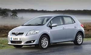 Toyota Auris Design : toyota auris 2007 car review honest john ~ Medecine-chirurgie-esthetiques.com Avis de Voitures