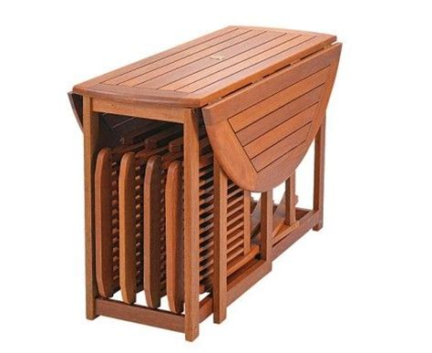 storage for folding chairs and tables deluxe oval storage table and chairs made from hardwood