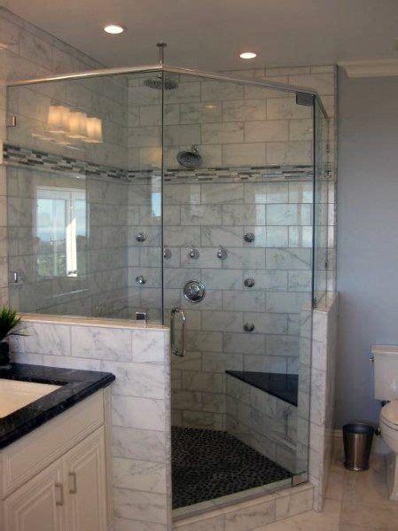 top   corner shower ideas bathroom interior