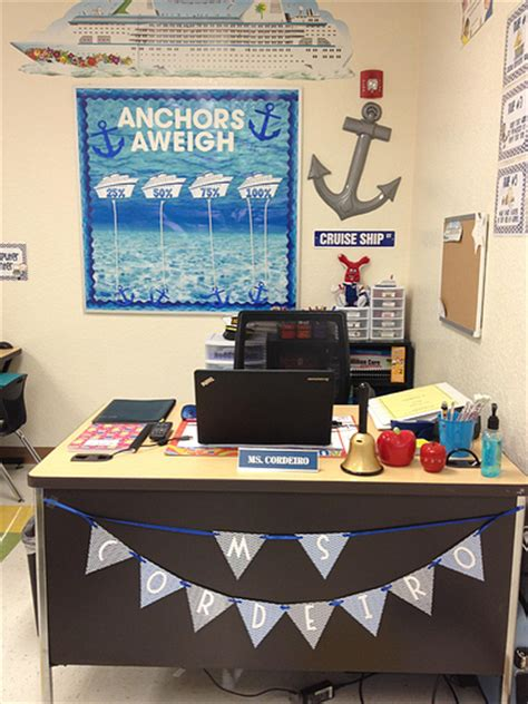Nautical Themed Classroom Decorations by S Nautical Classroom