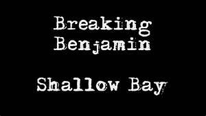 Breaking Benjamin - Shallow Bay AND [BONUS SONG] Forever ...