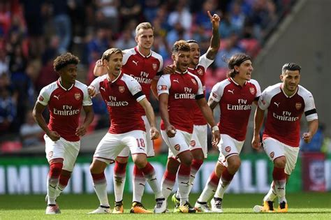 Winners and losers as Arsenal pip Chelsea on penalties to ...