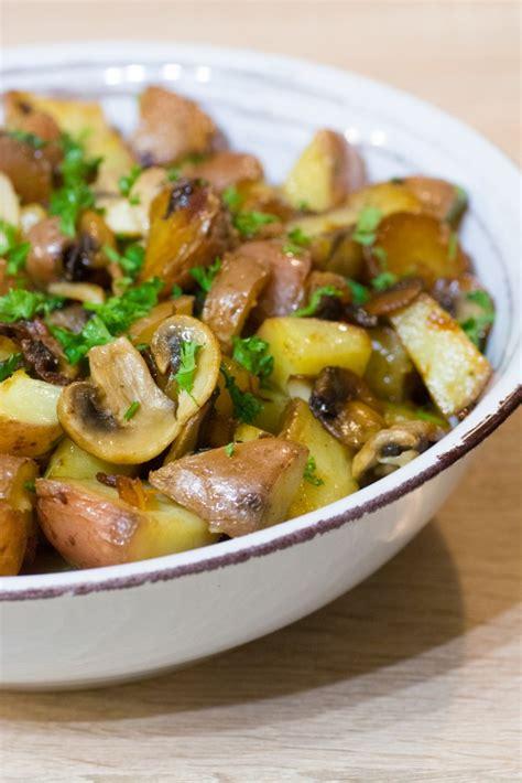 pommes de terre sarladaises aux chignons histoires de