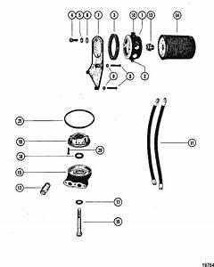 Mercruiser 400 Trs Gm 454 V