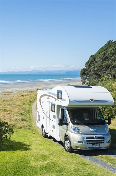 Motorhomes / Campervans / RV Reviews New Zealand   Online