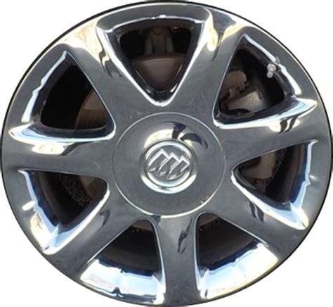 buick enclave wheels rims wheel rim stock oem replacement