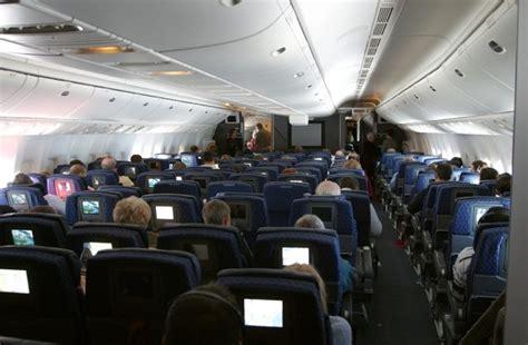 siege boeing 777 plan de cabine airlines boeing b777 200