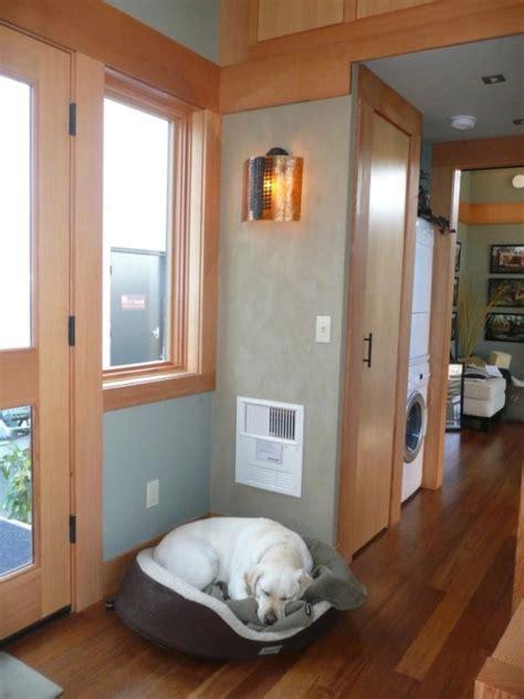 450 Sq. Ft. Waterhaus Prefab Tiny Home