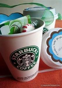 1000 images about Starbucks Gift Ideas on Pinterest