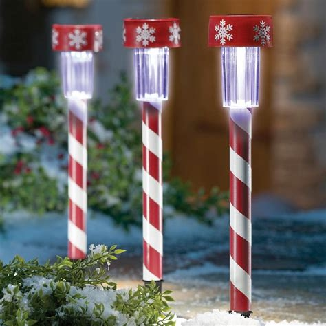candy cane outdoor lights 15 trendy outdoor lights to