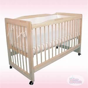 3in1 Beistellbett Kinderbett 120x60 Cm KOMPLETTSET Babys