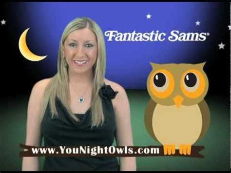 how much is haircut at fantastic sams fantastic sams owl offer 5524