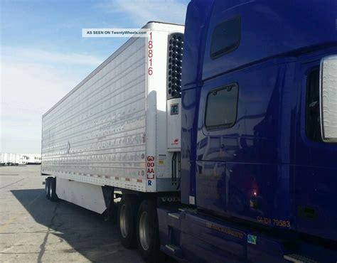2011 volvo semi truck semi truck 2011 volvo 64t 780