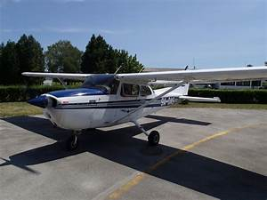 Cessna 172n Cessna Fr172f Reims Rocket Cessna Fr172f Reims
