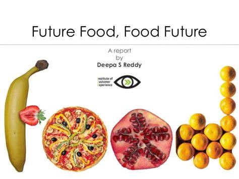 n駮n cuisine future food food future