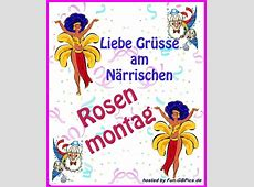 Rosenmontag Jappy Bilder Grüße Facebook BilderGB Bilder