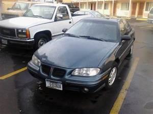 Purchase Used 1997 Pontiac Grand Am Se Sedan 4