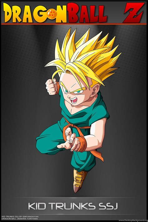 kid trunks wallpapers wallpaper cave
