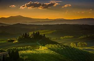 Tuscany 5k Retina Ultra HD Wallpaper and Background Image ...