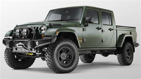 2019 jeep wrangler pickup truck 2019 jeep wrangler pickup truck 2016 2017 truck