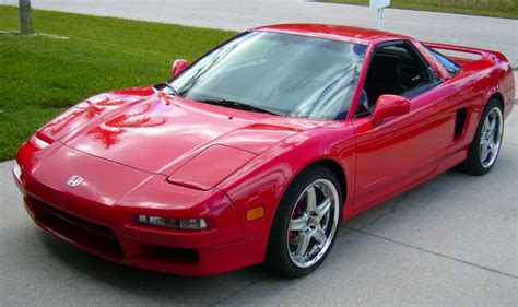 1995 acura nsx t for sale on bat auctions sold for