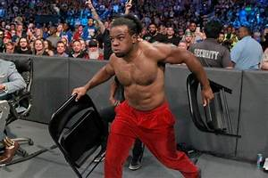 Xavier Woods Reportedly Suffers Knee Injury at WWE Live Event | Bleacher Report | Latest News ...