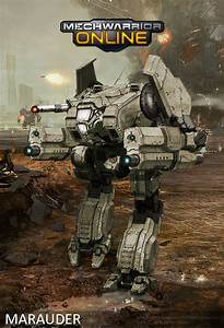 Image Gallery Mwo Mechs