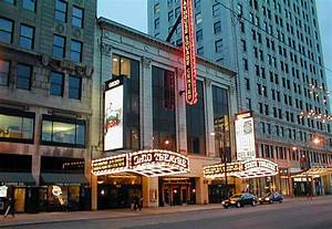 Cleveland Playhouse Square | Flickr - Photo Sharing!