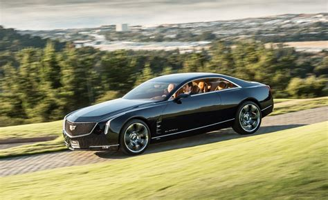 Cadillac Elmiraj Concept Photo