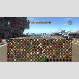 Lego Marvel Characters | 1280 x 720 jpeg 128kB