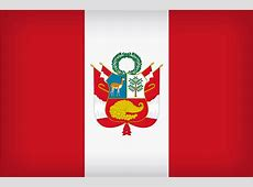 Le drapeau du Pérou – Les plus beaux drapeaux du monde