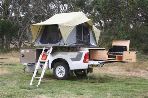 Hilux Tub Trailer by Gt Cers
