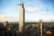NYC Central Park Tower Penthouse
