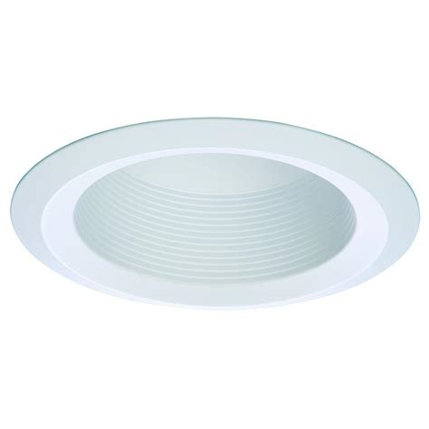 home depot recessed lighting trim halo 6 in white recessed lighting regressed eyeball trim