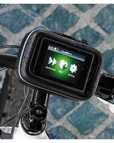 housse de protection moto pour gps avec alimentation pearl fr
