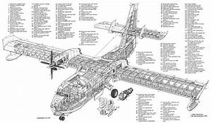 cutaway on pinterest With airplane diagrams