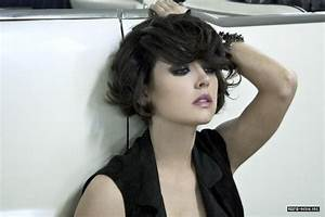 Jessica Stroup Photoshoot - 90210 Photo (10538375) - Fanpop