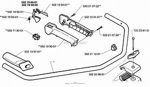 34 Husqvarna 235 Fuel Line Diagram