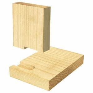 Trend Two flute cutter 6 mm diameter - Atlantic Timber