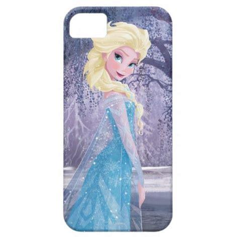 iphone 5s frozen elsa side profile standing iphone se 5 5s disney