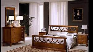 chamber a coucher meuble youtube With meuble de chambre a coucher en bois
