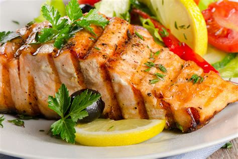 healthiest fish  eat spoiler alert