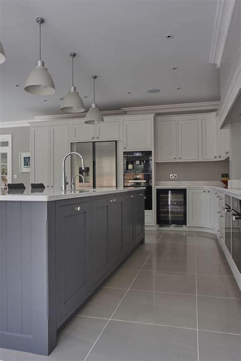 Best 25+ Grey Kitchen Floor Ideas On Pinterest  Grey Tile
