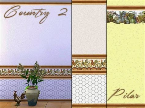 the country kitchen pilar 187 sims 4 updates 187 best ts4 cc downloads 187 page 9 of 18 2713