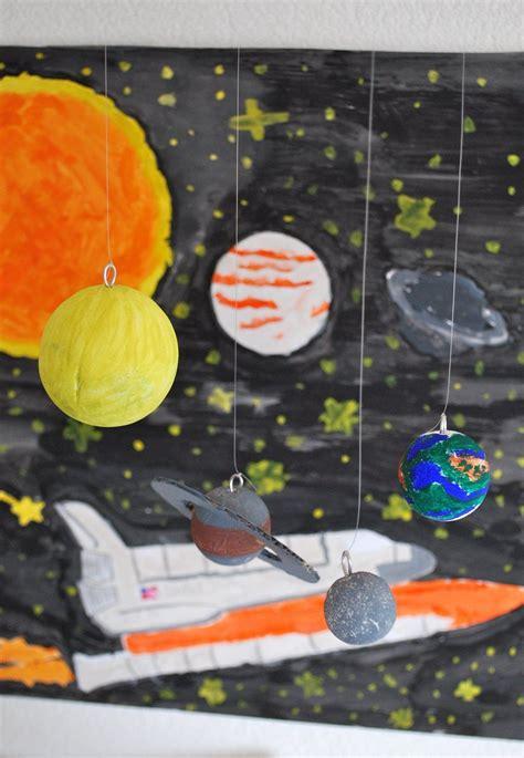 Kinderzimmer Gestalten Weltraum by Mamas Kram Weltraum Im Kinderzimmer Weltraum