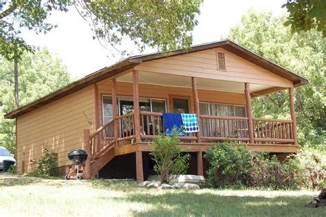 table rock lake cabins vacation rentals cabin 8 hickory hollow resort table rock