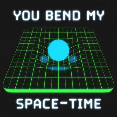 Physics Space Gravity Giphy Gifs Animated Retro