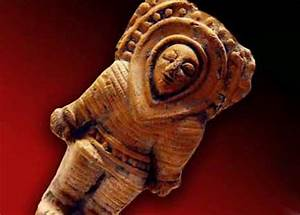 Ancient Astronaut Artifacts - Pics about space