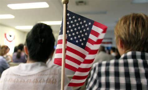 bureau des naturalisation cérémonie de naturalisation américaine nassim jammal