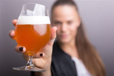 Can I Drink A Beer If I Breastfeed The Pulse